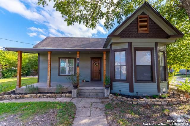 1402 Burleson, San Antonio, TX 78202 (MLS #1564979) :: Concierge Realty of SA