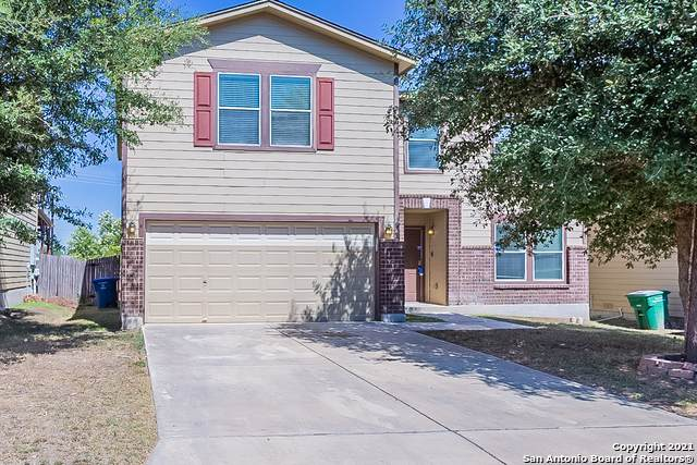 9231 Mimosa Manor, San Antonio, TX 78245 (MLS #1564981) :: The Gradiz Group