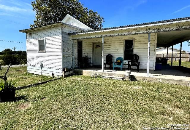 2655 S State Highway 46, New Braunfels, TX 78130 (MLS #1564983) :: ForSaleSanAntonioHomes.com