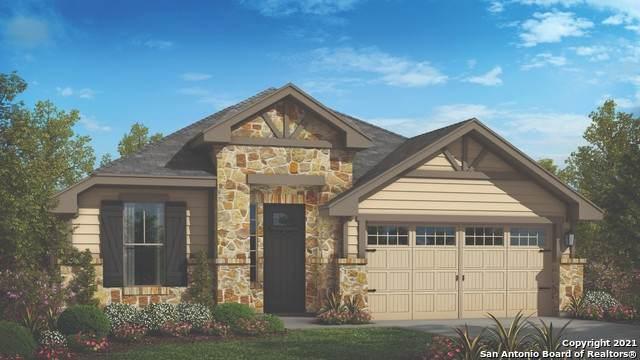 6564 Mason Valley, Schertz, TX 78108 (MLS #1565002) :: Real Estate by Design