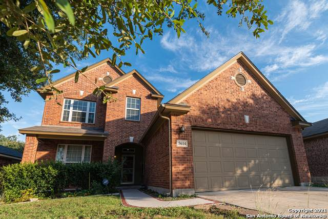 5614 Ginger Rise, San Antonio, TX 78253 (MLS #1565009) :: Beth Ann Falcon Real Estate
