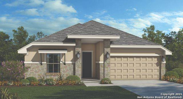 580 Tobacco Pass, New Braunfels, TX 78132 (MLS #1565011) :: Beth Ann Falcon Real Estate