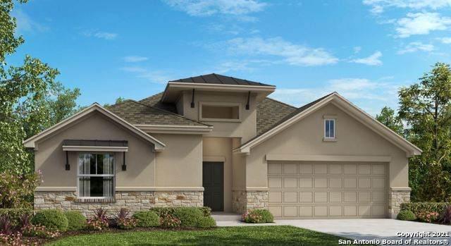 573 Tobacco Pass, New Braunfels, TX 78132 (MLS #1565016) :: Beth Ann Falcon Real Estate