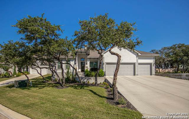 28918 Front Gate, Boerne, TX 78015 (MLS #1565017) :: Alexis Weigand Real Estate Group