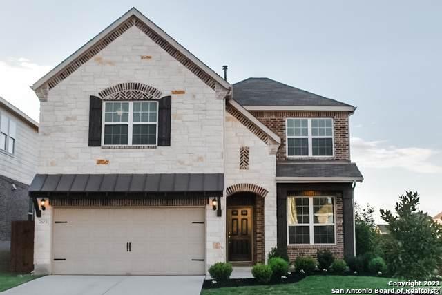 7603 Paraiso Hill, Boerne, TX 78015 (MLS #1565020) :: Beth Ann Falcon Real Estate