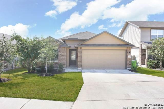11616 Blackmore Leap, San Antonio, TX 78245 (MLS #1565023) :: Real Estate by Design