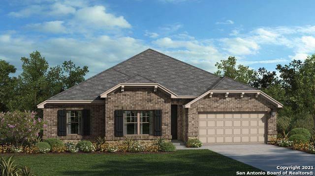 1185 Hammock Glen, New Braunfels, TX 78132 (MLS #1565024) :: Beth Ann Falcon Real Estate