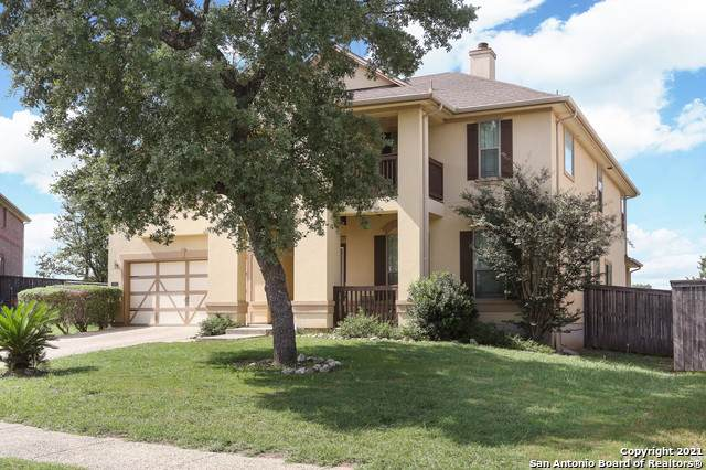 1207 Ashbury Bay, San Antonio, TX 78258 (MLS #1565033) :: Alexis Weigand Real Estate Group