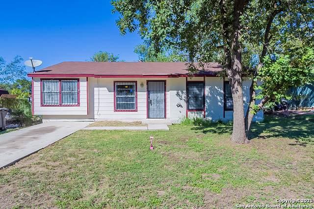 9110 Marble Cove, San Antonio, TX 78242 (MLS #1565038) :: Concierge Realty of SA