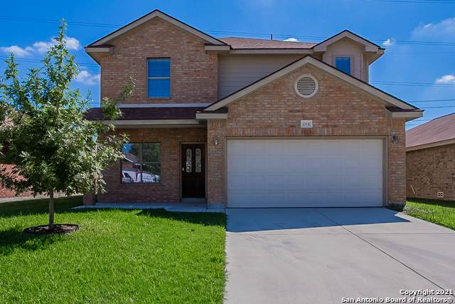 10418 Tollow Way, Helotes, TX 78023 (MLS #1565053) :: Alexis Weigand Real Estate Group