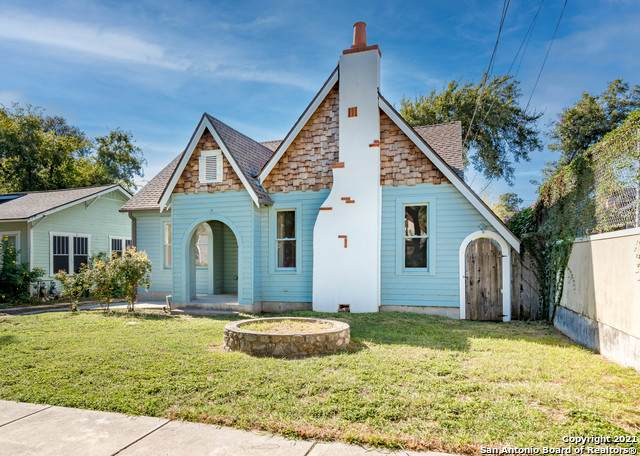 234 E Woodlawn Ave, San Antonio, TX 78212 (MLS #1565056) :: The Mullen Group   RE/MAX Access