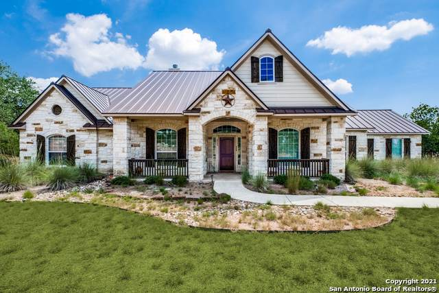 1111 Hidden Frst, Canyon Lake, TX 78133 (MLS #1565061) :: Alexis Weigand Real Estate Group