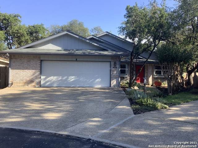 3026 Gailer Dr, San Antonio, TX 78230 (MLS #1565066) :: The Lopez Group