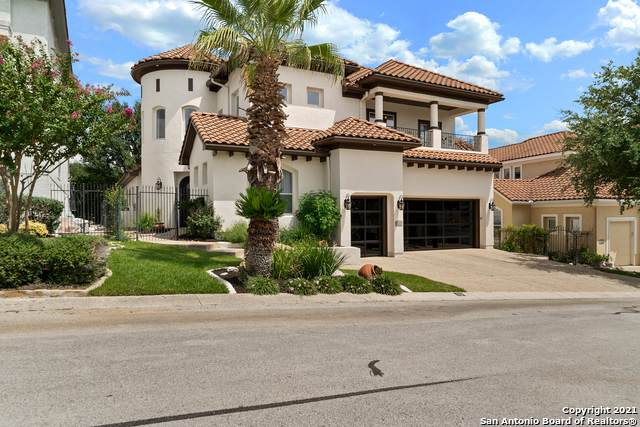 15 Stone Hill Ct, San Antonio, TX 78258 (MLS #1565067) :: Alexis Weigand Real Estate Group