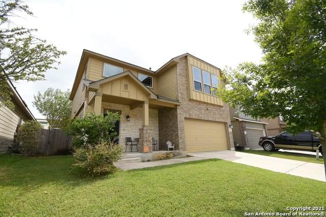7014 Fort Bend, San Antonio, TX 78223 (MLS #1565070) :: The Real Estate Jesus Team