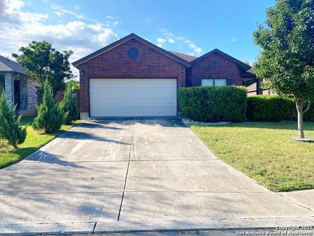 9638 Roy Croft Ave, Helotes, TX 78023 (MLS #1565076) :: Carolina Garcia Real Estate Group
