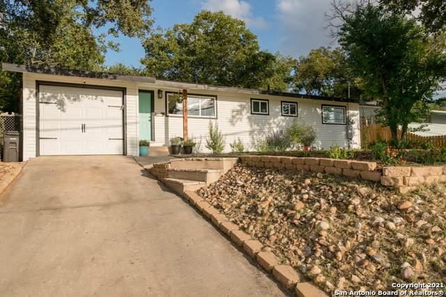 118 Emporia Blvd, San Antonio, TX 78209 (MLS #1565077) :: The Castillo Group