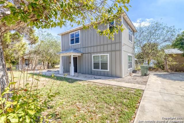 832 N Getty St, Uvalde, TX 78801 (MLS #1565102) :: Vivid Realty