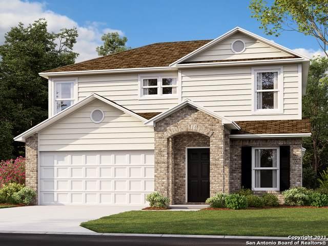 10515 Buescher Ln, San Antonio, TX 78223 (MLS #1565103) :: Exquisite Properties, LLC