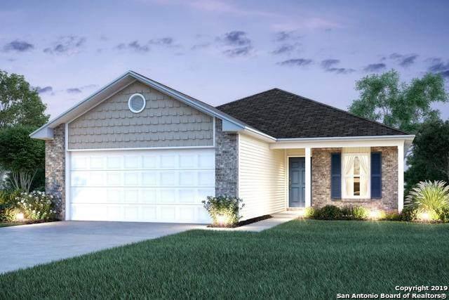10446 Lateleaf Oak, San Antonio, TX 78223 (MLS #1565105) :: Exquisite Properties, LLC