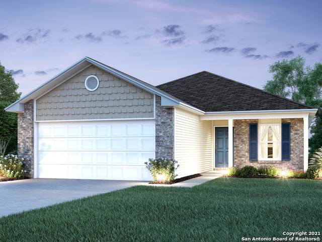10518 Lateleaf Oak, San Antonio, TX 78223 (MLS #1565118) :: Exquisite Properties, LLC