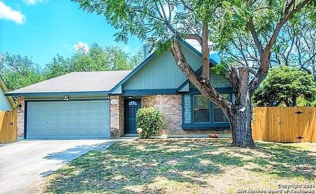 3438 Forest Frost, San Antonio, TX 78247 (MLS #1565169) :: Carter Fine Homes - Keller Williams Heritage