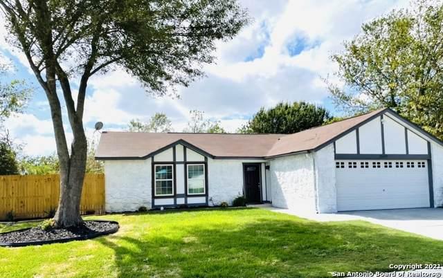4609 Cherry Tree Dr, Schertz, TX 78108 (MLS #1565171) :: Alexis Weigand Real Estate Group