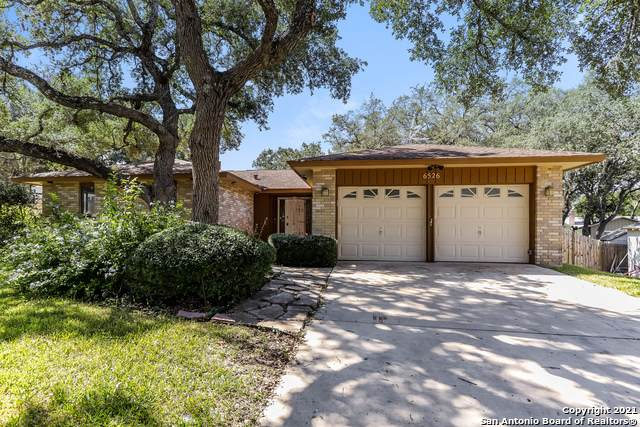 6526 Falls Church St, San Antonio, TX 78247 (MLS #1565174) :: Beth Ann Falcon Real Estate