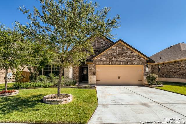 9926 Jon Boat Way, Boerne, TX 78006 (MLS #1565188) :: Alexis Weigand Real Estate Group