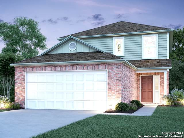 615 Pleasanton Spring, San Antonio, TX 78221 (MLS #1565192) :: Beth Ann Falcon Real Estate