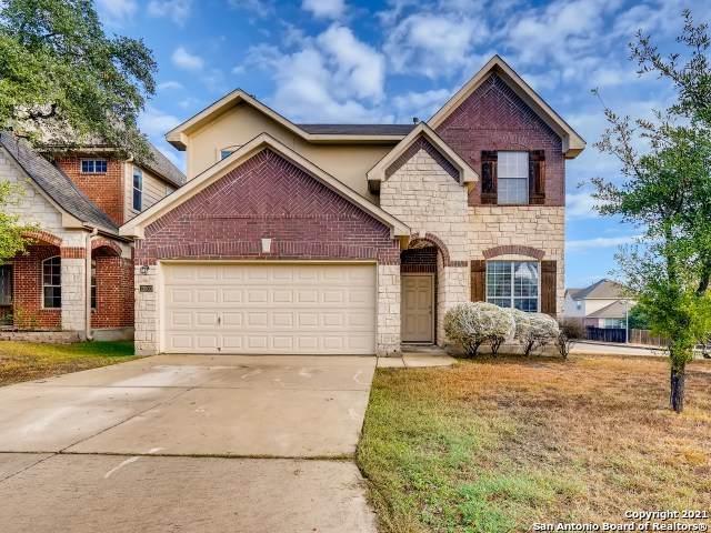 13903 Tramonto Hill, San Antonio, TX 78253 (MLS #1565193) :: Alexis Weigand Real Estate Group