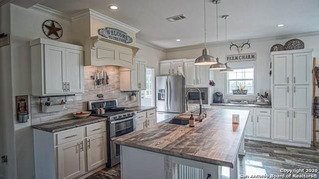 549 Cheyenne Ln, Kingsbury, TX 78638 (MLS #1565195) :: Alexis Weigand Real Estate Group