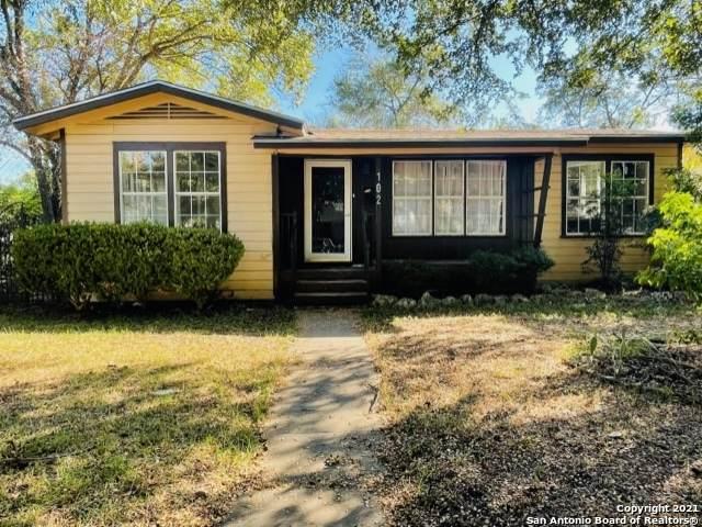 102 Arnold, San Antonio, TX 78213 (MLS #1565208) :: Alexis Weigand Real Estate Group