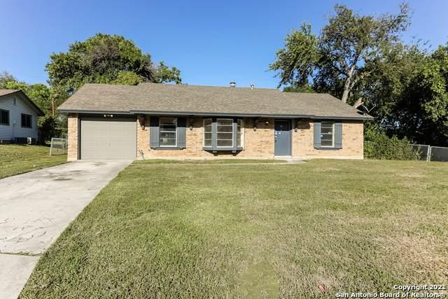 4443 Sunshadow St, San Antonio, TX 78217 (MLS #1565211) :: Alexis Weigand Real Estate Group