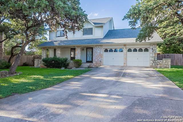 14623 Hook Dr, San Antonio, TX 78231 (MLS #1565214) :: The Real Estate Jesus Team