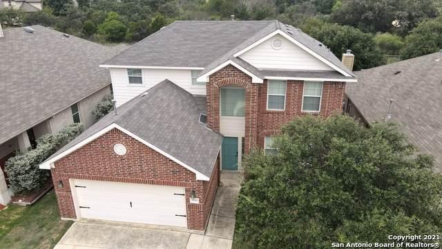 5723 Pioneer Path, San Antonio, TX 78253 (MLS #1565218) :: Beth Ann Falcon Real Estate