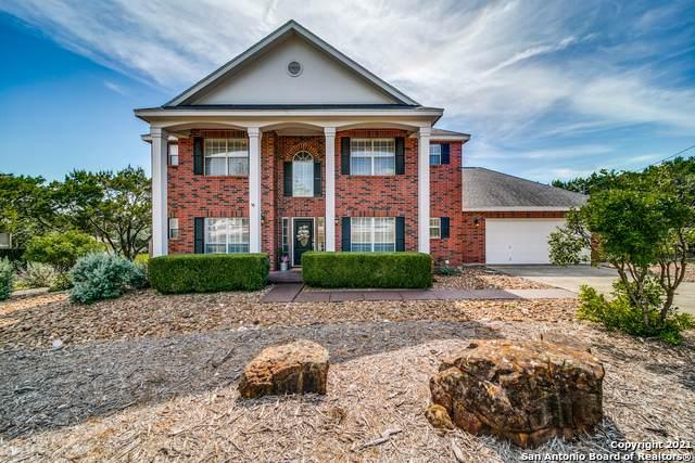 928 Midnight Dr, San Antonio, TX 78260 (MLS #1565225) :: 2Halls Property Team | Berkshire Hathaway HomeServices PenFed Realty