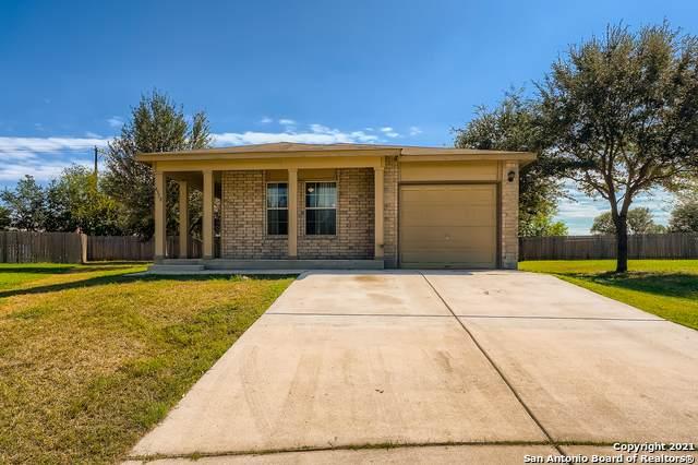 4518 Waldon Pond, San Antonio, TX 78245 (MLS #1565261) :: ForSaleSanAntonioHomes.com