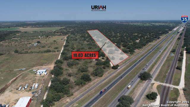 16161 N Interstate 35, Moore, TX 78057 (MLS #1565264) :: The Glover Homes & Land Group