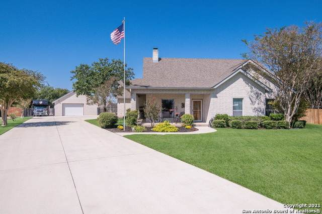 120 Maria Ln, New Braunfels, TX 78130 (MLS #1565272) :: The Castillo Group