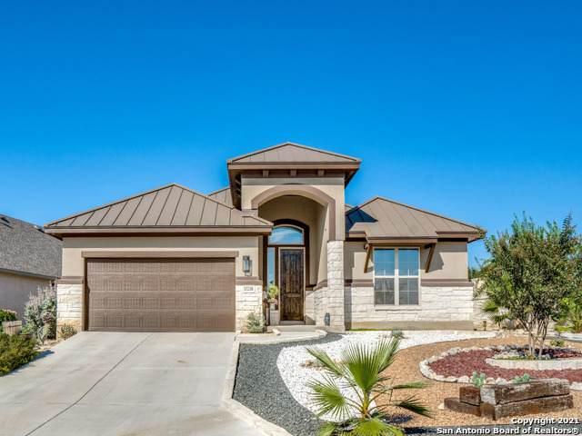 13210 Latigo Bend, San Antonio, TX 78245 (MLS #1565281) :: Concierge Realty of SA