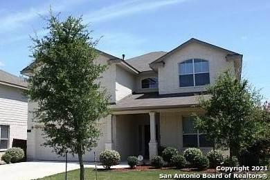 12242 Averhoff, San Antonio, TX 78253 (MLS #1565299) :: Beth Ann Falcon Real Estate