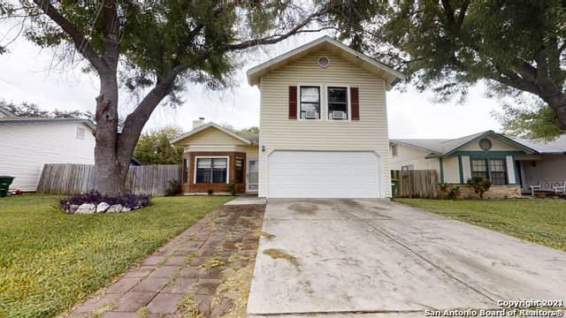 9319 Autumn Branches, San Antonio, TX 78254 (MLS #1565326) :: The Real Estate Jesus Team