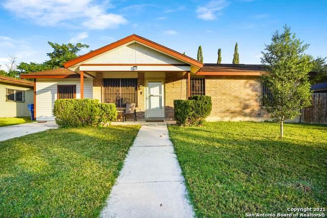 2002 Cassandra St, San Antonio, TX 78224 (MLS #1565329) :: ForSaleSanAntonioHomes.com