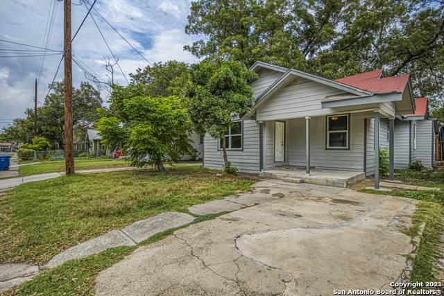 135 Fair Ave, San Antonio, TX 78223 (MLS #1565330) :: Concierge Realty of SA