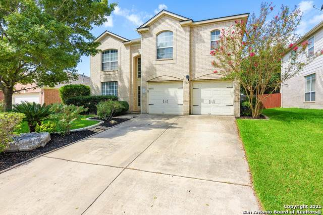 21422 Rio Comal, San Antonio, TX 78259 (MLS #1565332) :: Alexis Weigand Real Estate Group