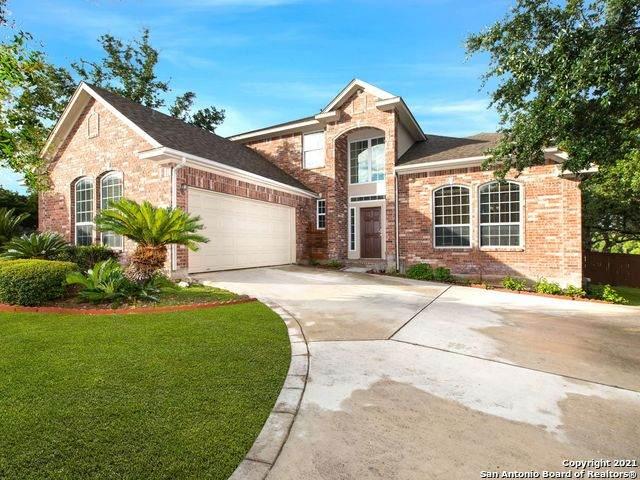25218 Shinnecock Trail, San Antonio, TX 78260 (MLS #1565341) :: The Real Estate Jesus Team