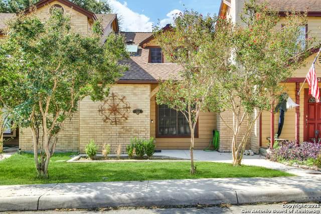 2418 Wild Turkey E, San Antonio, TX 78232 (MLS #1565344) :: The Glover Homes & Land Group