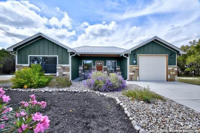 774 Mockingbird Cove, Spring Branch, TX 78070 (MLS #1565350) :: EXP Realty