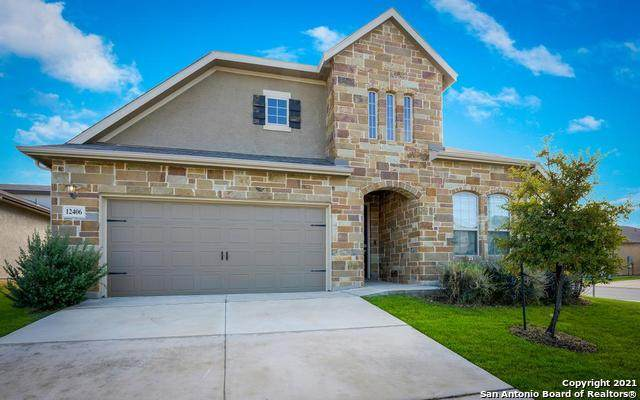12406 Serenity Farm, San Antonio, TX 78249 (MLS #1565351) :: The Castillo Group